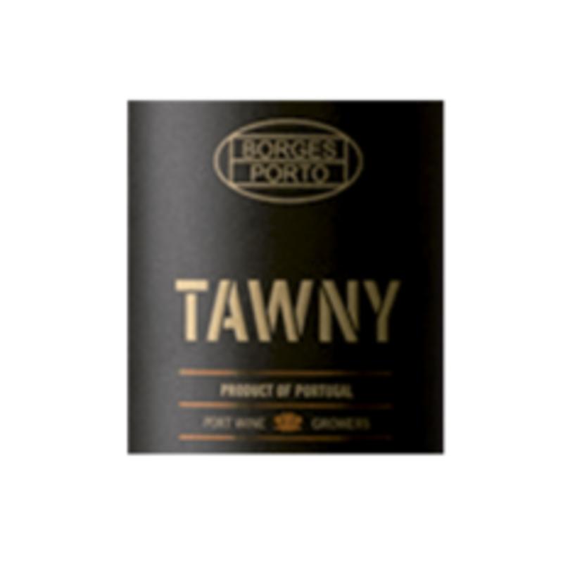 Vinhos Borges Tawny Port NV