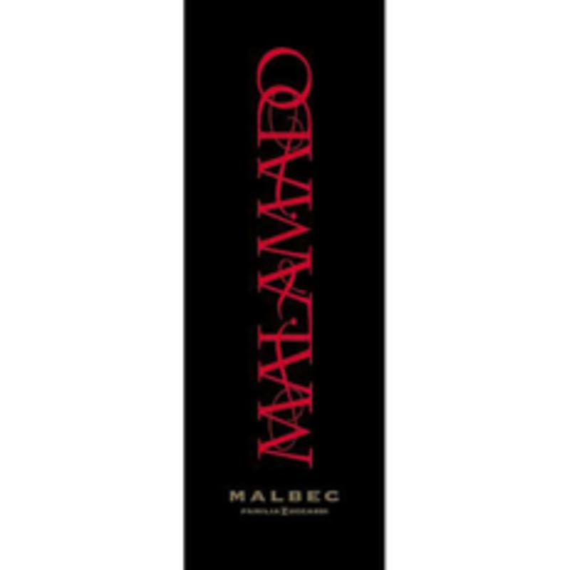 """Zuccardi """"Malamado"""" Fortified Malbec NV"""