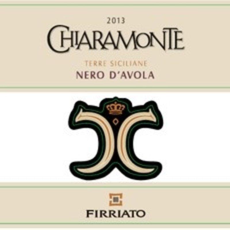 """Firriato """"Chiaramonte""""2017"""