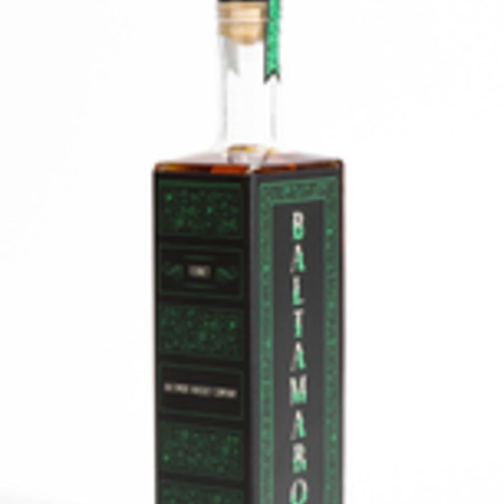 Baltimore Spirits Company Baltamaro Coffee 750mL