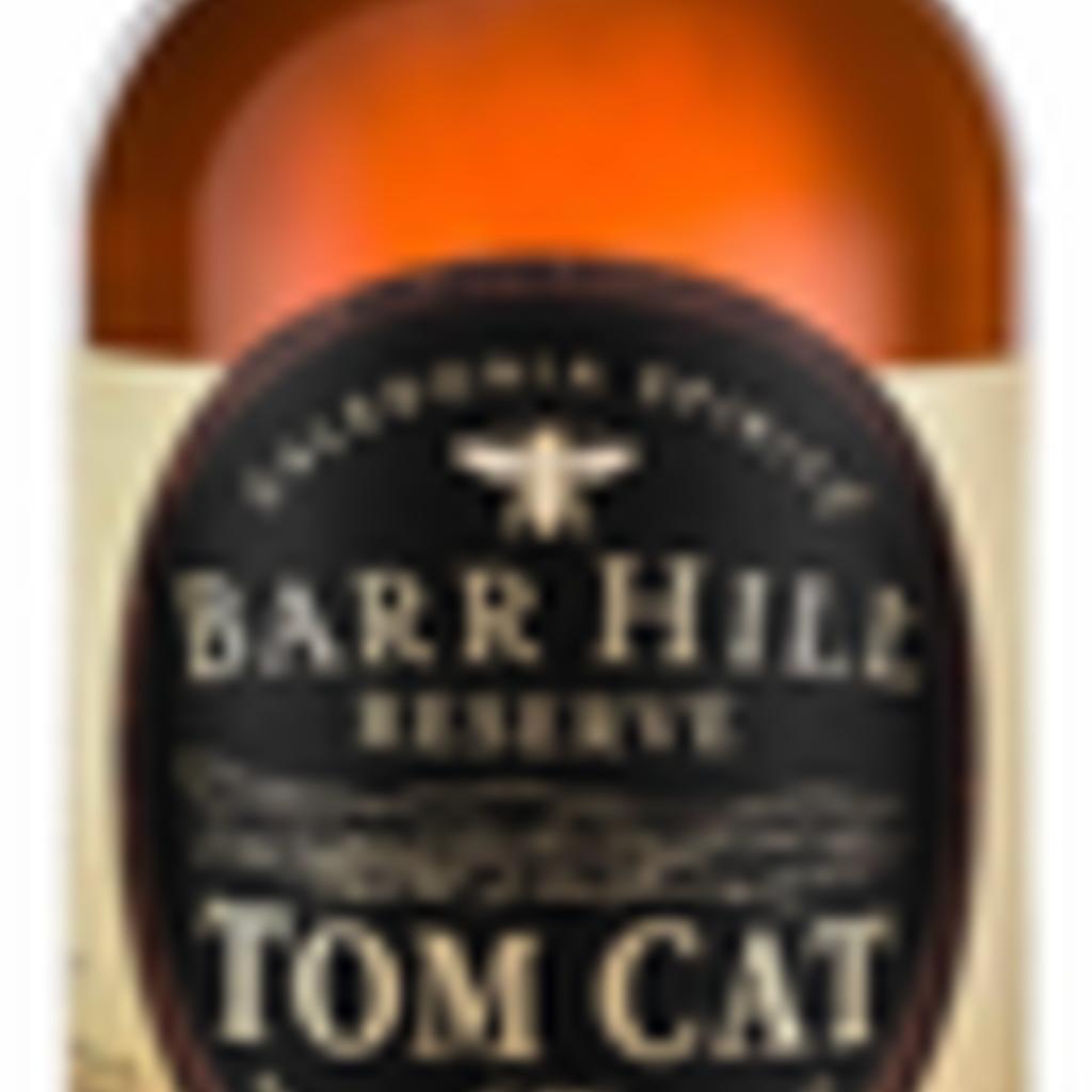 Barr Hill Tom Cat Gin 750mL
