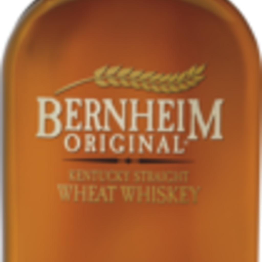 Bernheim Whiskey 750mL
