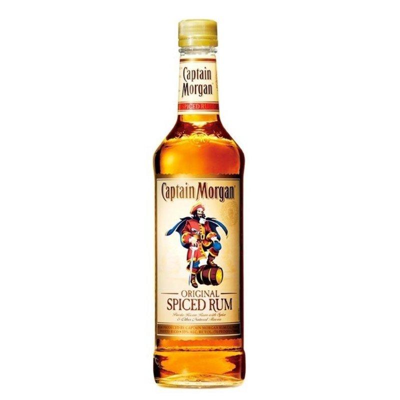 Captain Morgan 750mL