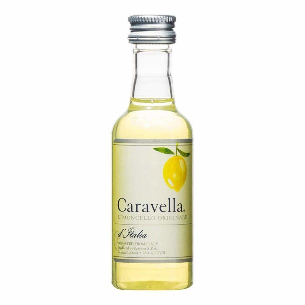 Caravella Limoncello 50mL