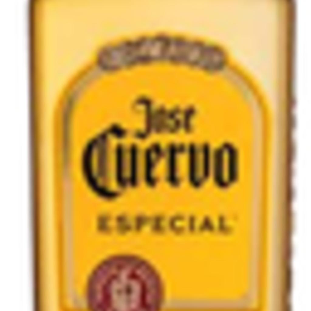 Cuervo Gold 750mL