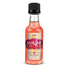 Deep Eddy Ruby Red Vodka 50mL