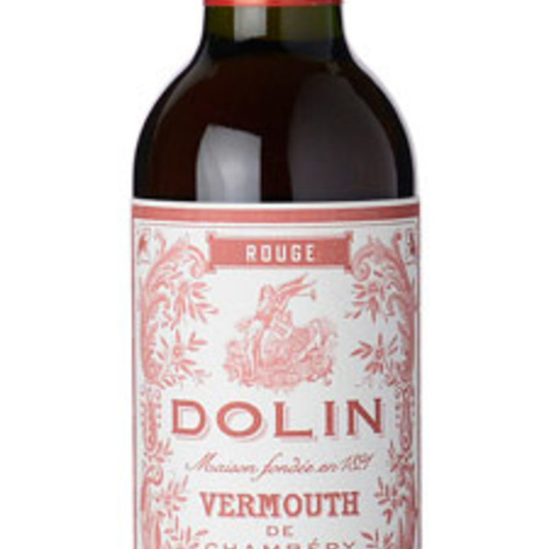 Dolin Rouge Vermourth 375mL