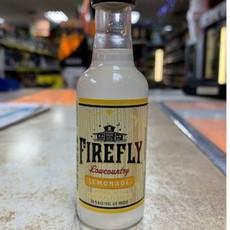 Firefly Lemon Vodka 50mL