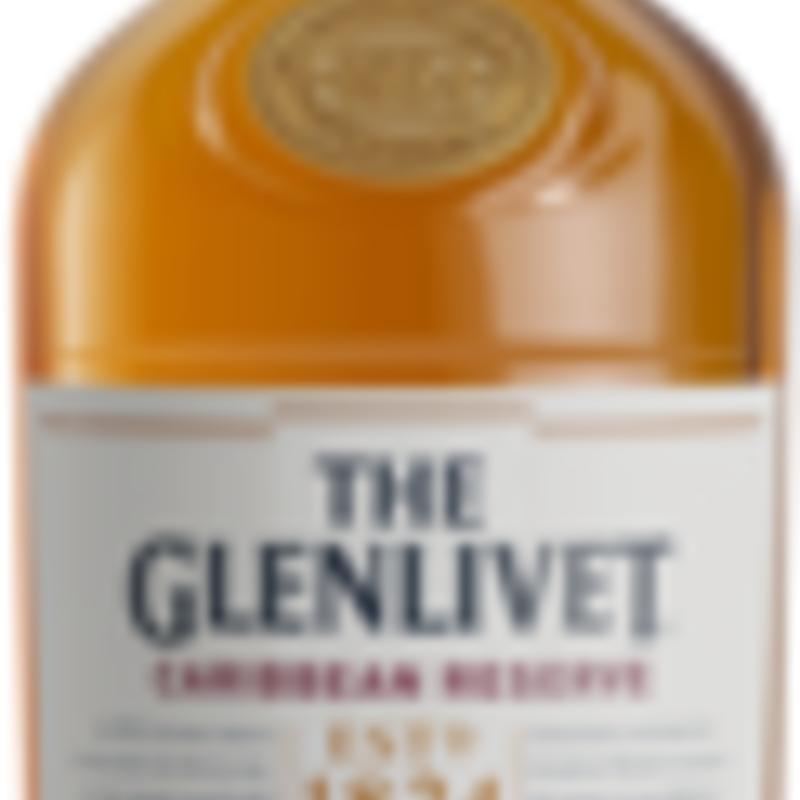 Glenlivet Caribbean Reserve 750mL