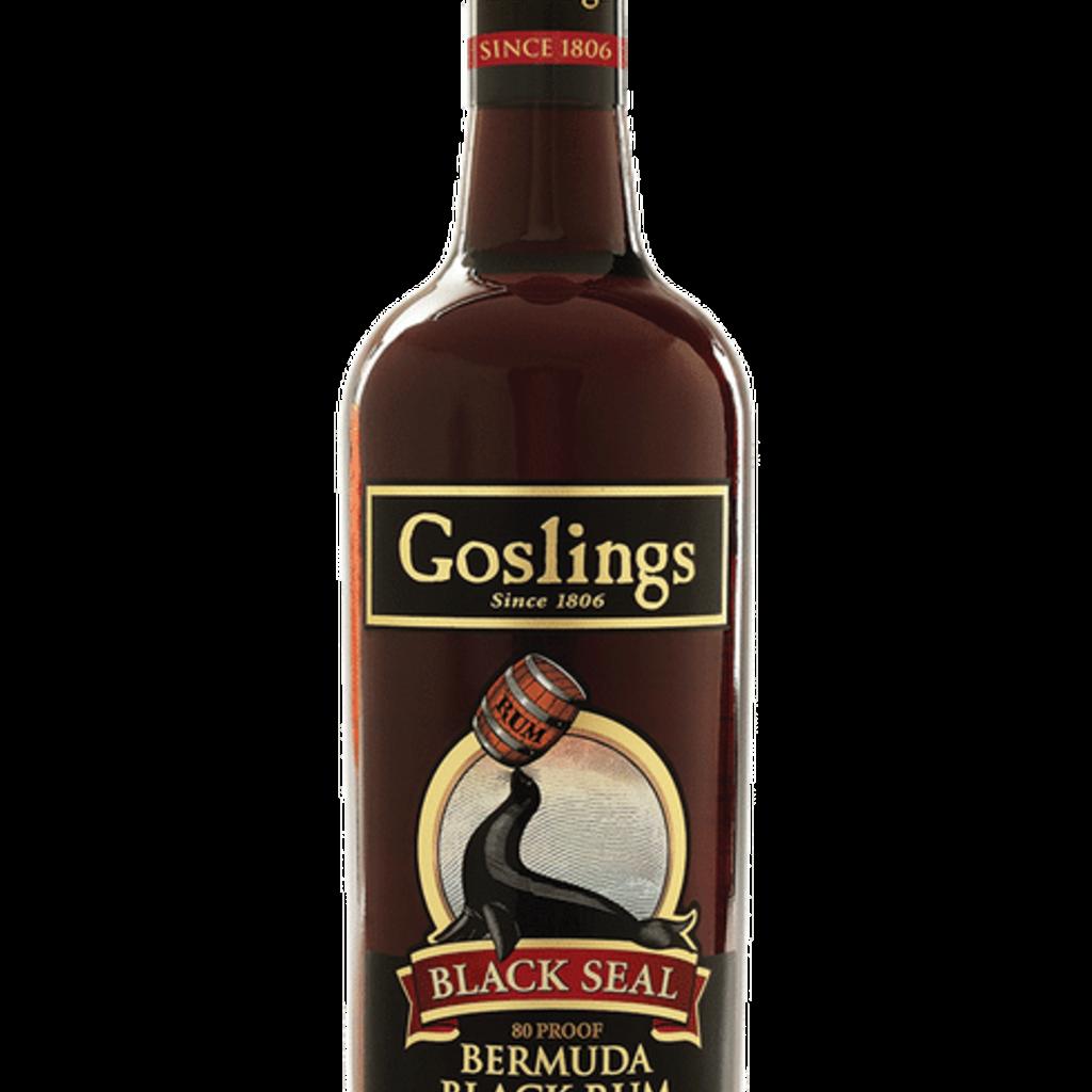 Goslings Rum 750mL