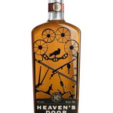Heaven's Door Bourbon 750mL