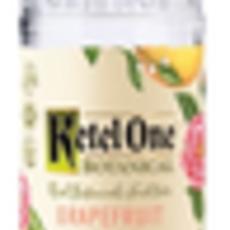 Ketel One Grapefruit Rose 750mL
