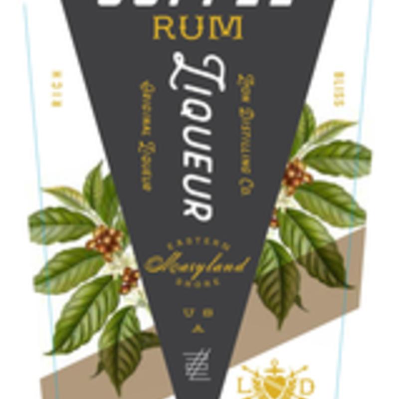 Lyon Coffe Rum 750mL