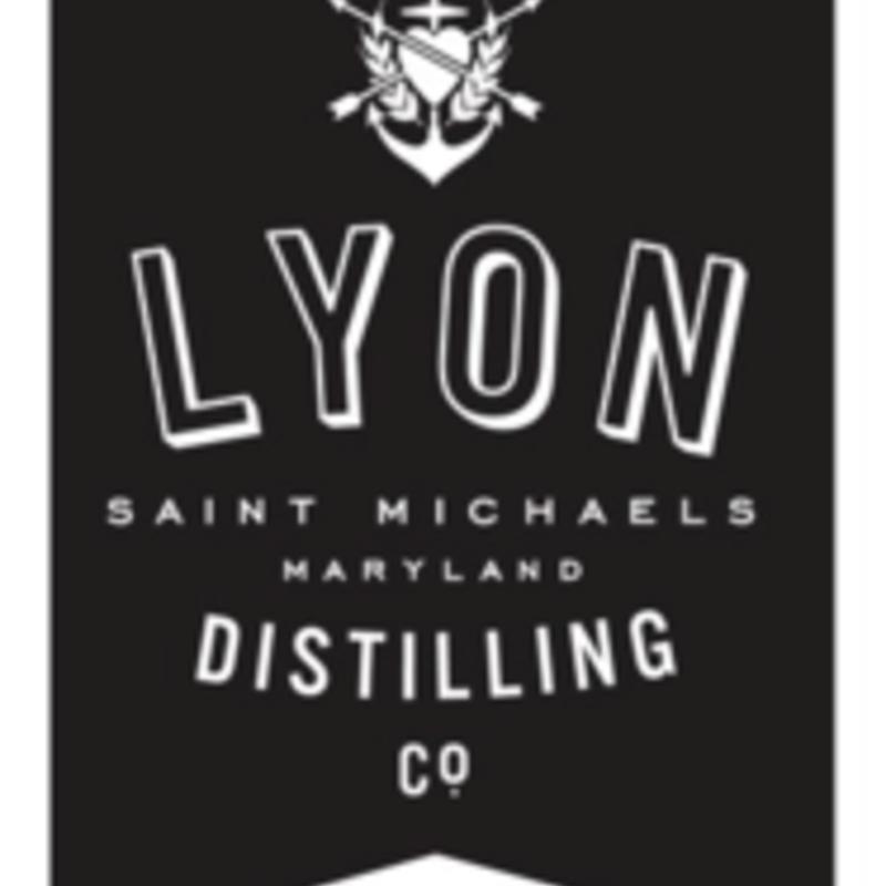 Lyon Dark Rum 50mL