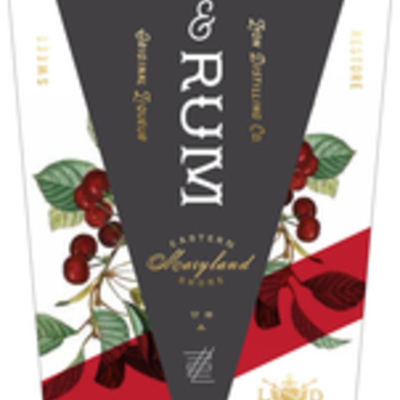 Lyon Rock & Rum 750mL