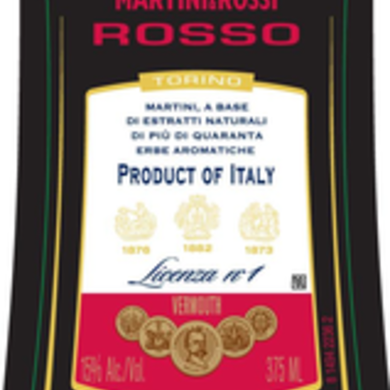 Martini & Rossi Sweet Vermount 375mL