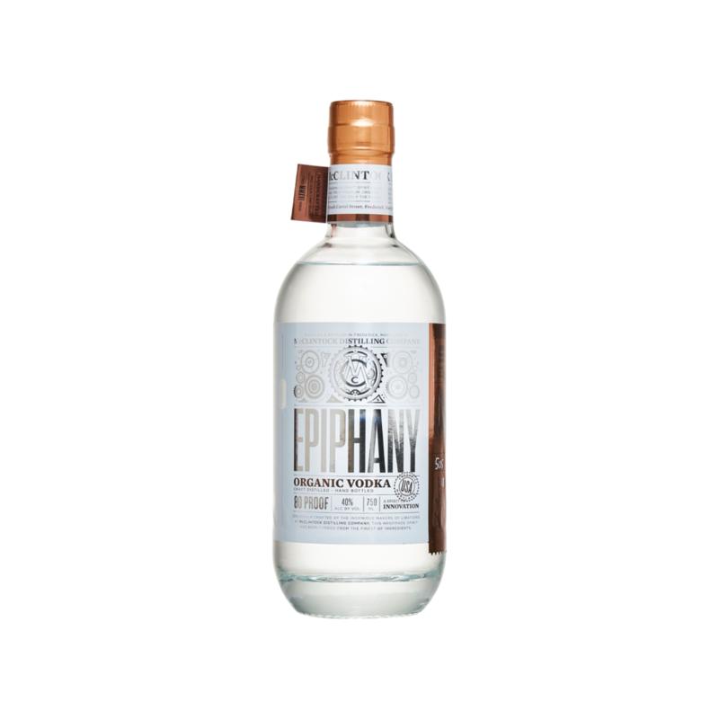 McClintock Epiphany Vodka 750mL