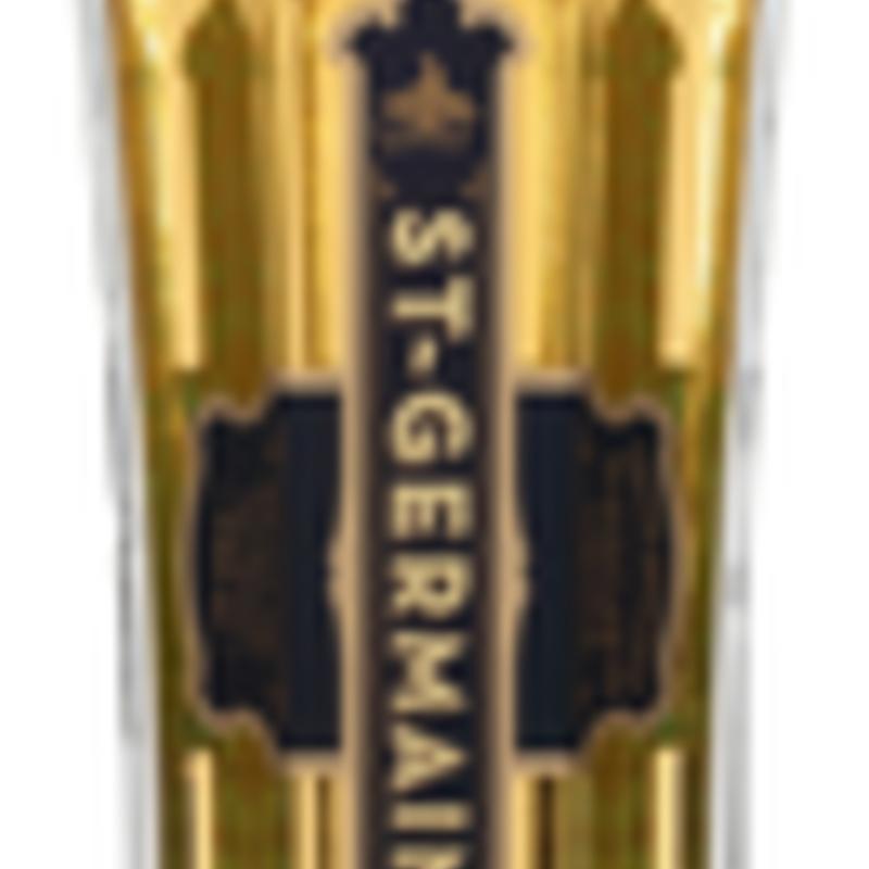 St Germain Elderflower Liquer 375mL