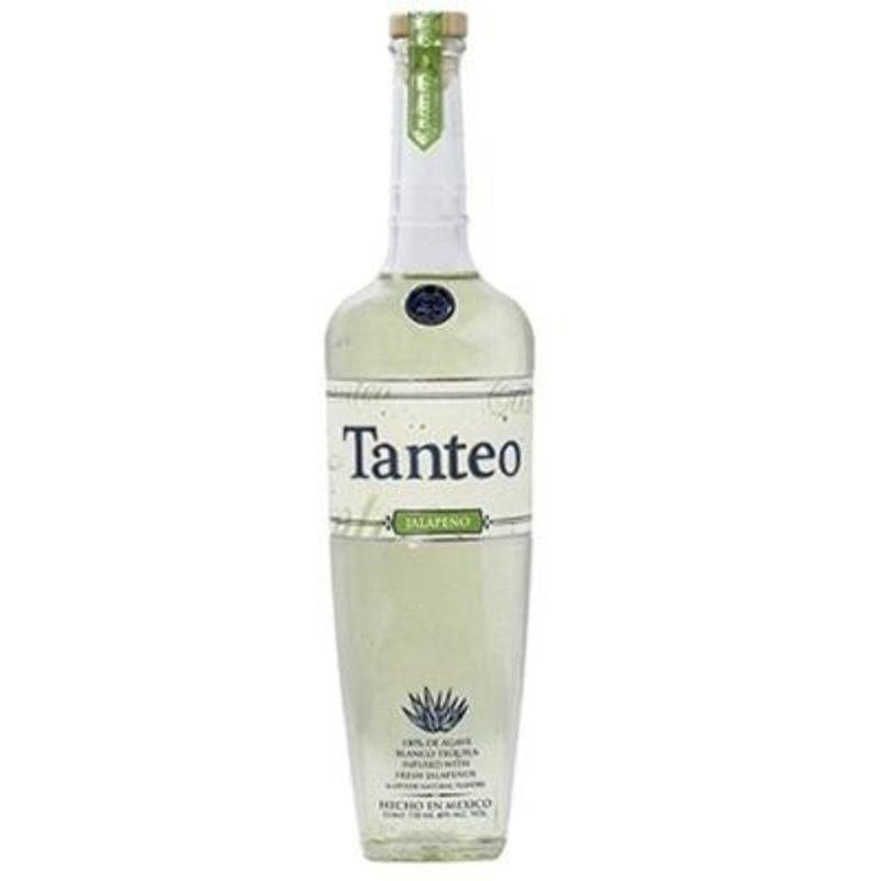 Tanteo Jalapeno Tequilla 750mL