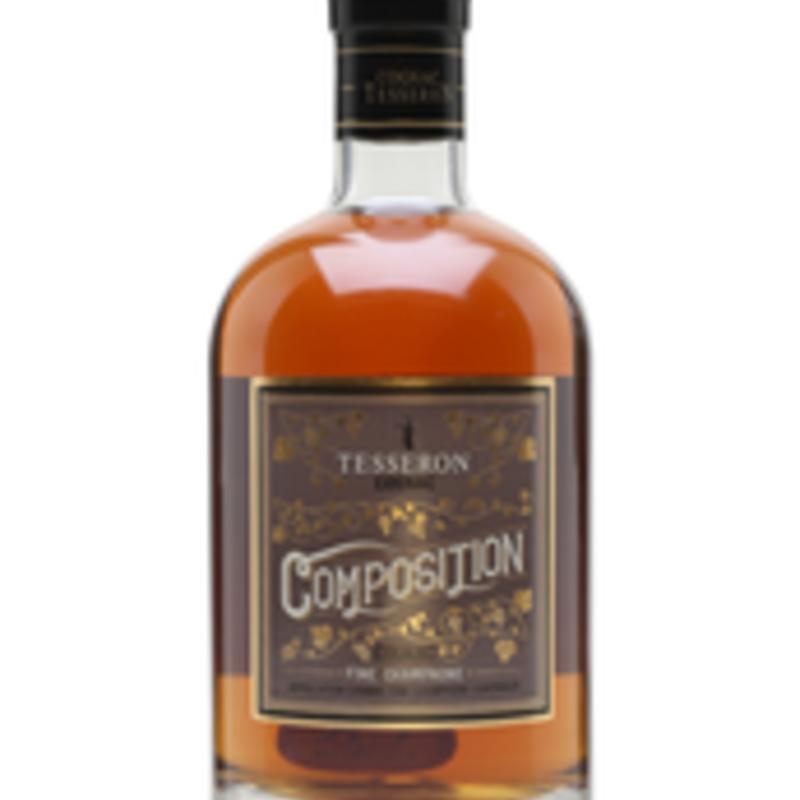 Tesseron Composition Cognac 750mL