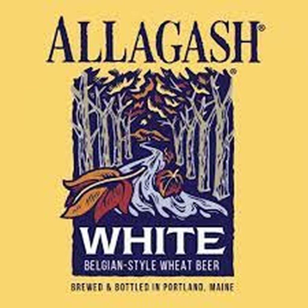 Allagash White 6pack