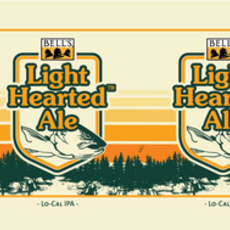 Bell's Light Hearted Ale 6pack