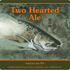 Bell's Two Hearted Ale 6pack