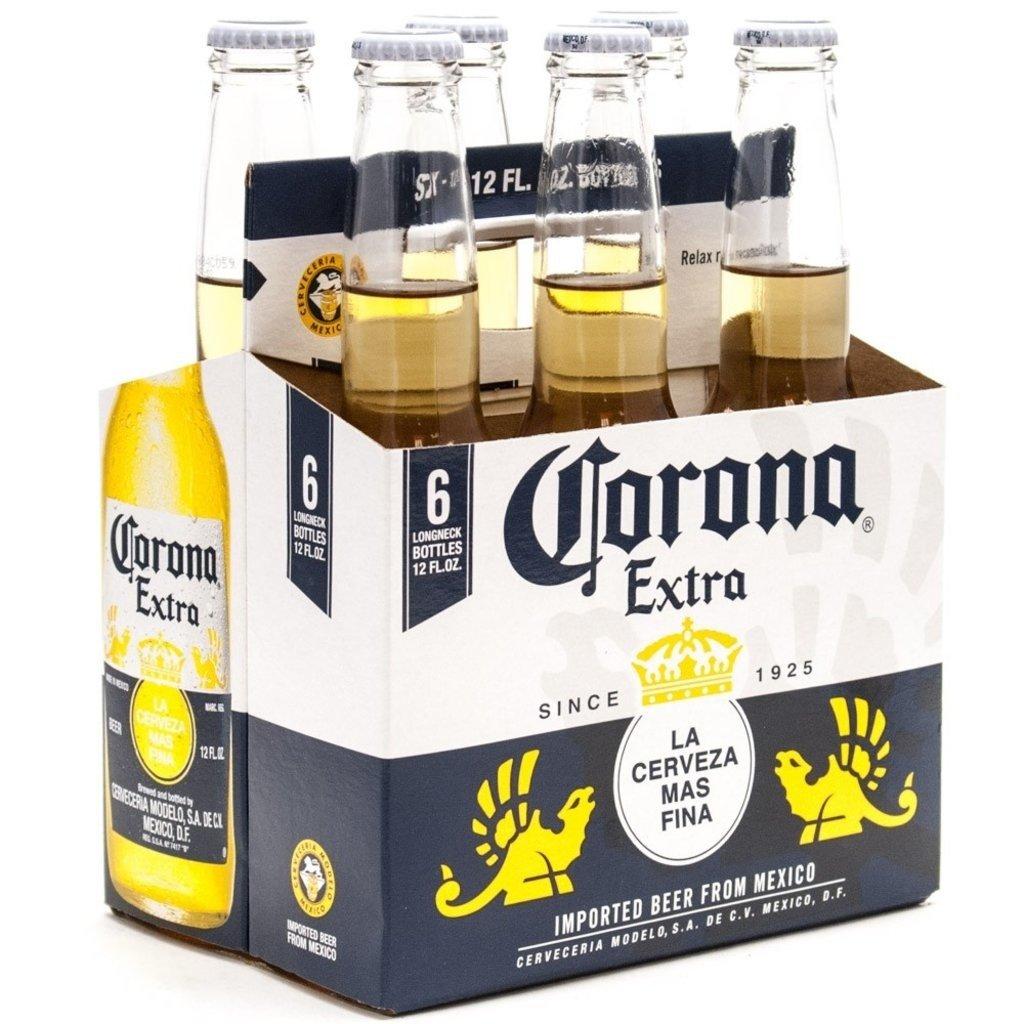 Corona 6pack