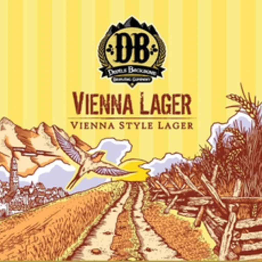 Devil's Backbone Vienna Lager 6pack