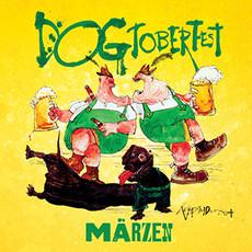Flying Dog Dogtoberfest 6pack