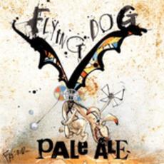 Flying Dog Pale Ale 6pack