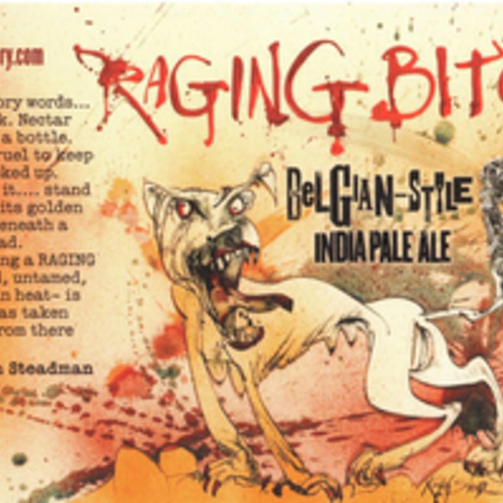 Flying Dog Raging Bitch 6pack