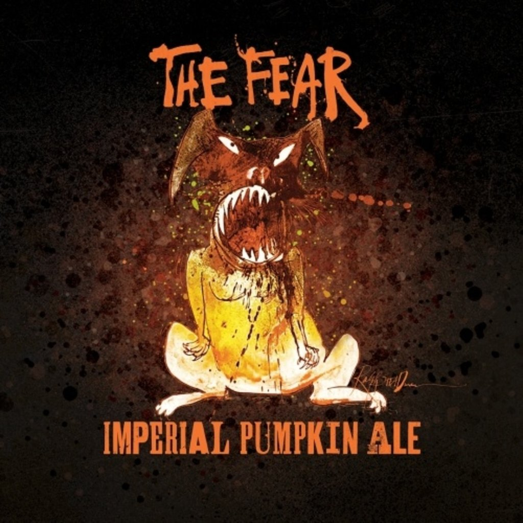 Flying Dog The Fear 6pack