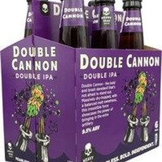 Heavy Seas Double Cannon 6pack