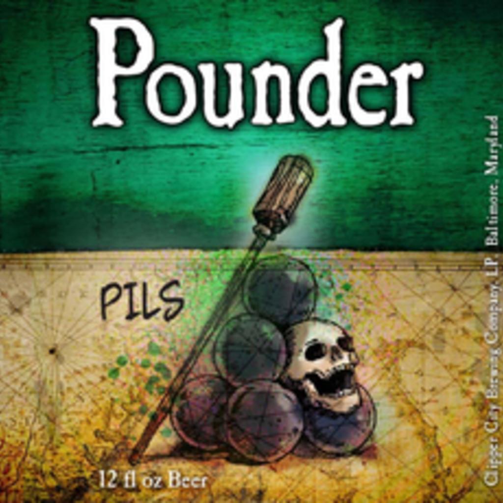 Heavy Seas Pounder 6pack
