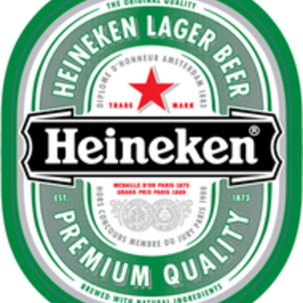 Heineken 6pack