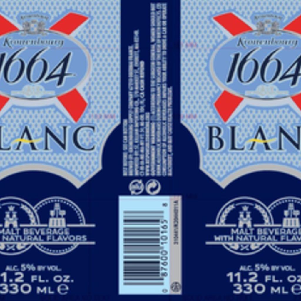 Kronenbourg Blanc 6pack