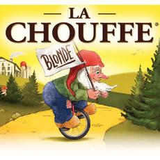 La Chouffe Belgium Beer 4pack
