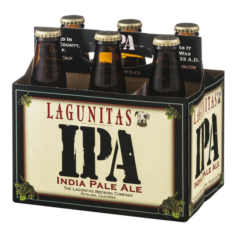 Lagunitas IPA 6pack