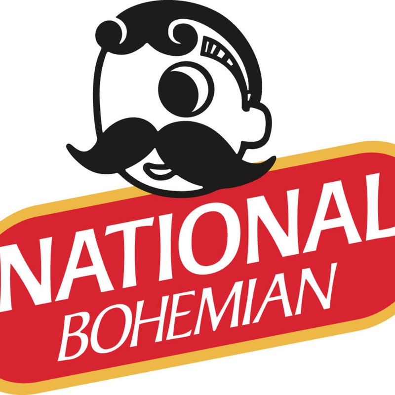 Natty BOH 12pack Cans