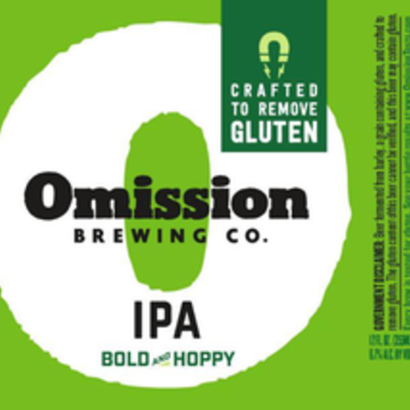 Omission IPA 6pack