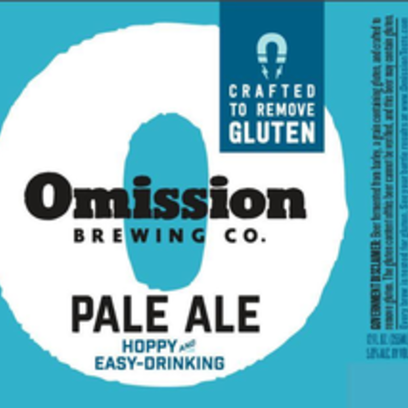 Omission Pale Ale 6pack