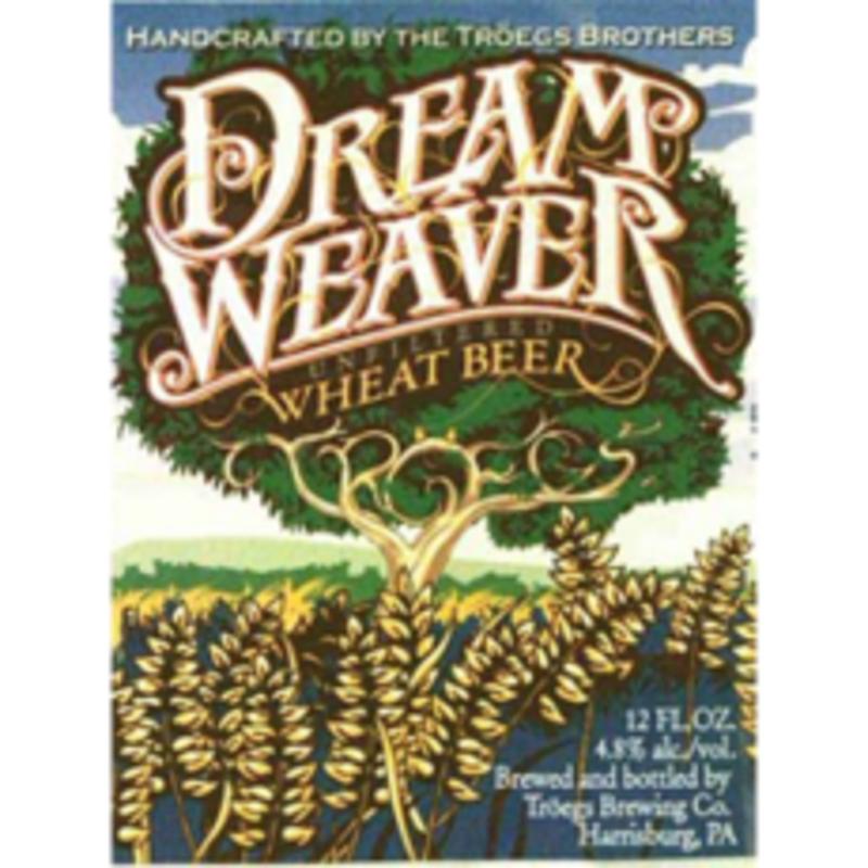 Troegs Dream Weaver 6pack