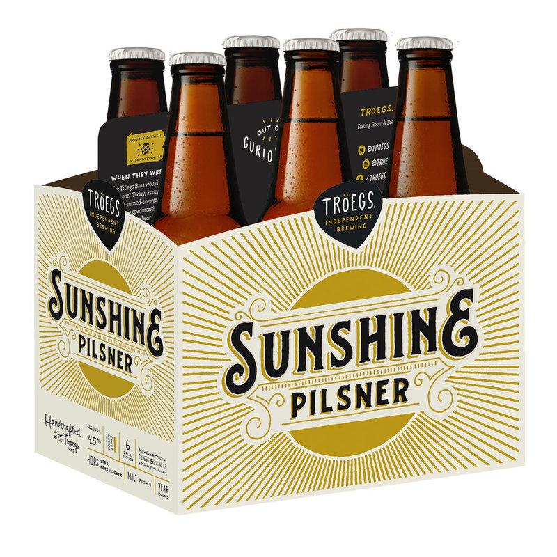 Troegs Sunshine Pils 6pack