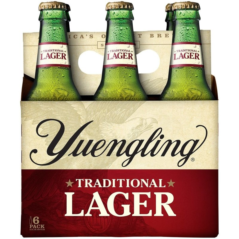 Yuengling Lager 6pack