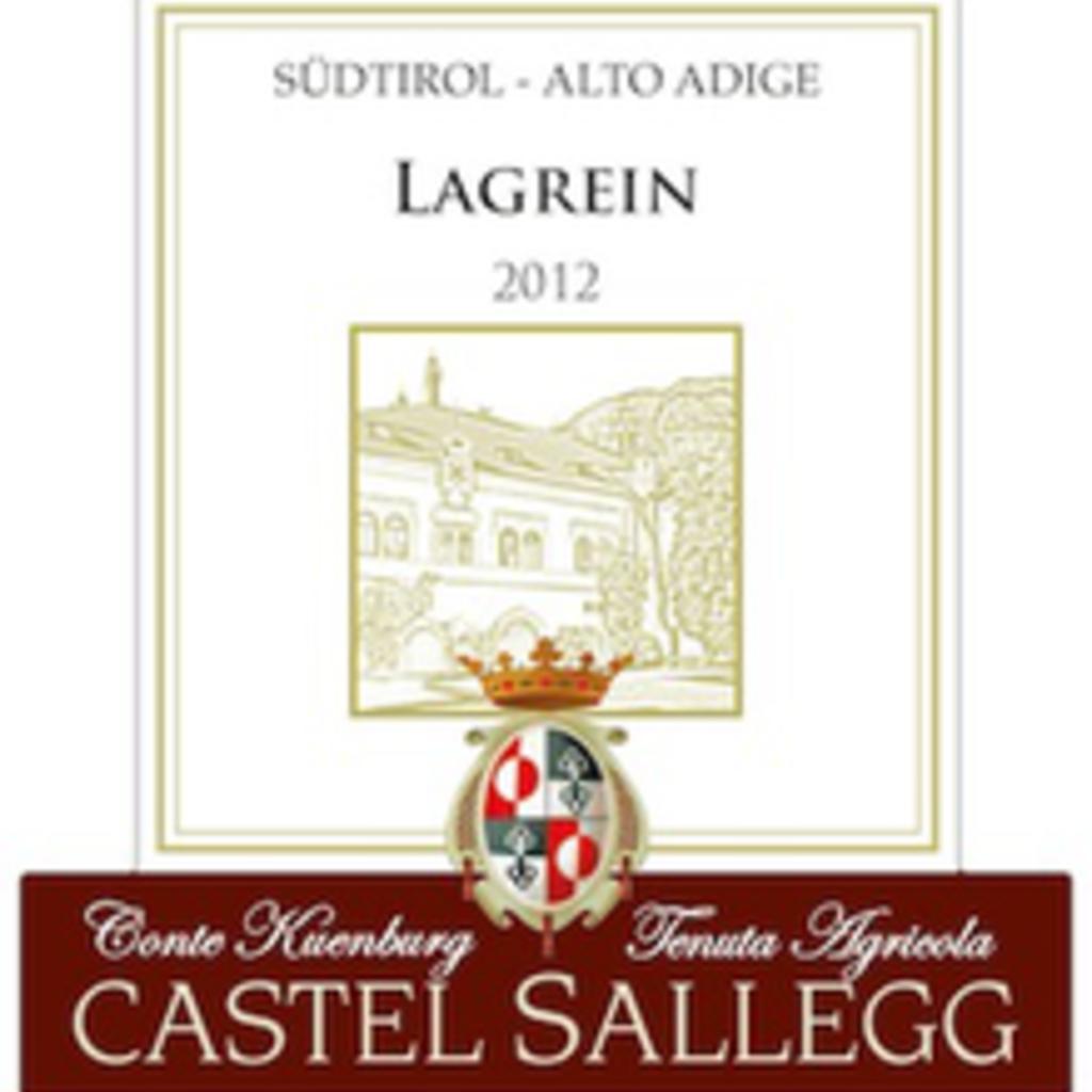 Castel Sallegg Lagrein 2017