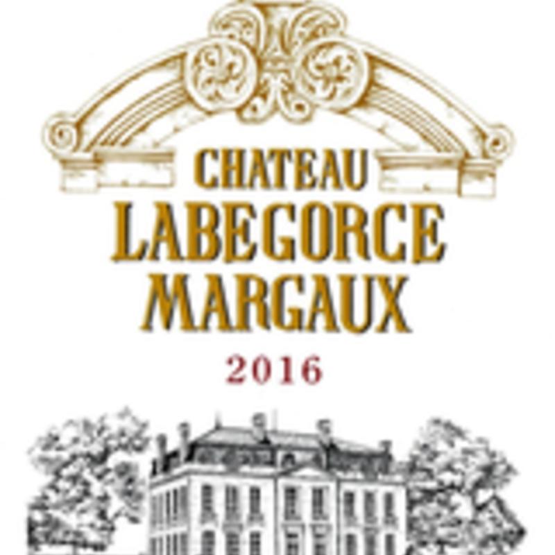 Chateau Labegorce Margaux 2018