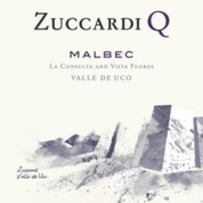 Zuccardi Serie Q Malbec 2019