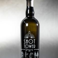 Baltimore Spirits Company Shot Tower American Dry Gin 750mL