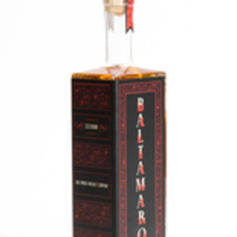 Baltimore Spirits Company BaltAmaro Szechuan Vol 2